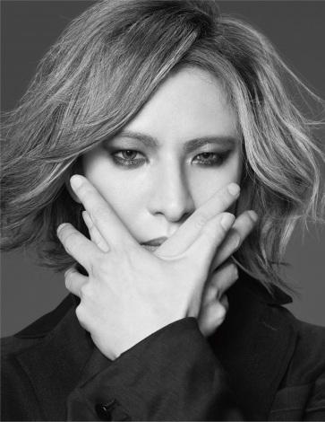 【エンタメ画像】X JAPAN・YOSHIKI、米フェスのサポートメンバー決定を報告
