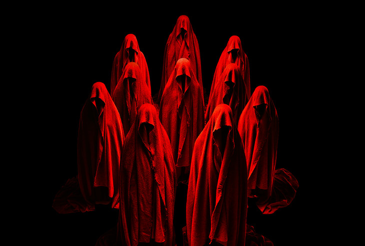 【エンタメ画像】BABYMETAL新章で「7つのメタルの魂の物語」描く