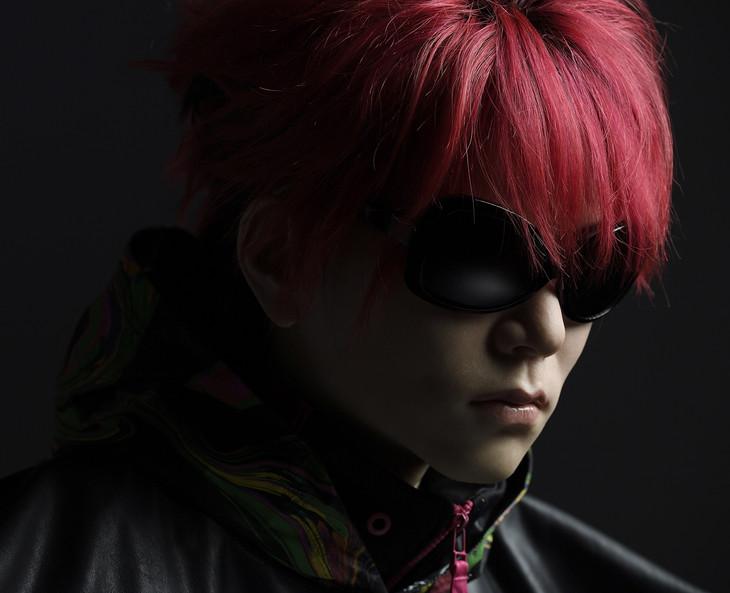 【エンタメ画像】『hide』のトリビュートアルバム「hide TRIBUTE IMPULSE」が6月6日にリリースされることが決定