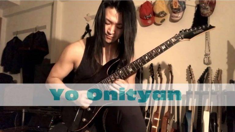【エンタメ画像】カリフォルニア出身のテクニカルデスメタル『Rings of Saturn』に日本人ギタリストが加入