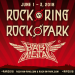 BABYMETALがドイツ最大級のロック・フェス『 ROCK AM RING 2018 / ROCK IM PARK 2018』の出演が決定!!